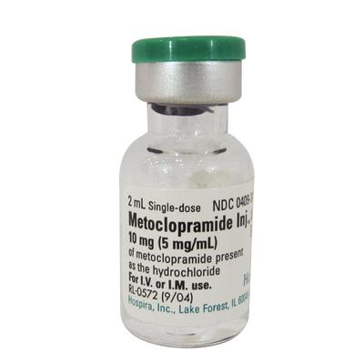 Metoclopramide Injectable