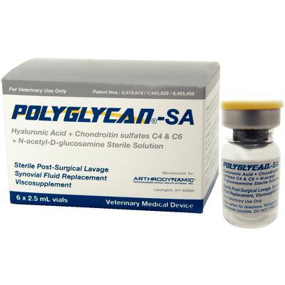 Polyglycan®-SA