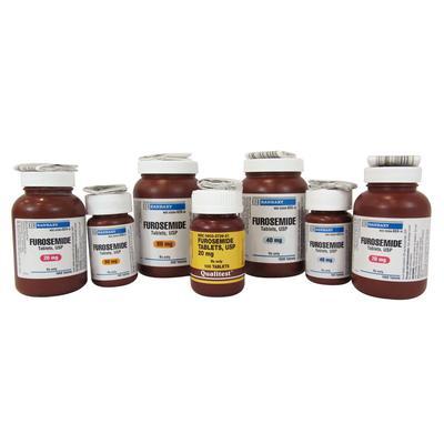 Furosemide Tablets