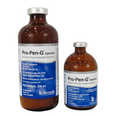 Pro-Pen-G®  Injectable