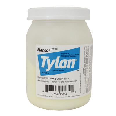 Tylan Soluble Powder