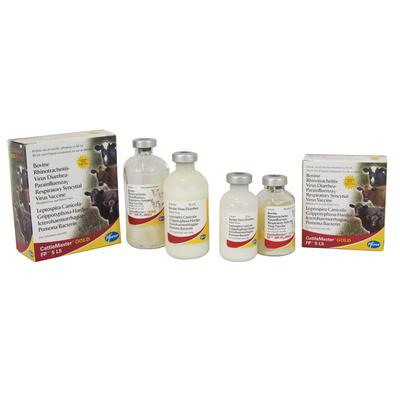 CattleMaster® Gold FP® 5 L5