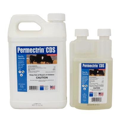 Permectrin™ CDS Pour-On