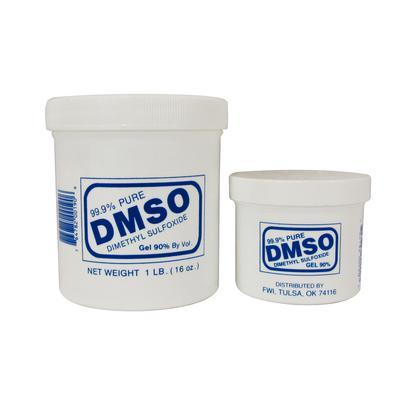 DMSO Gel 90%