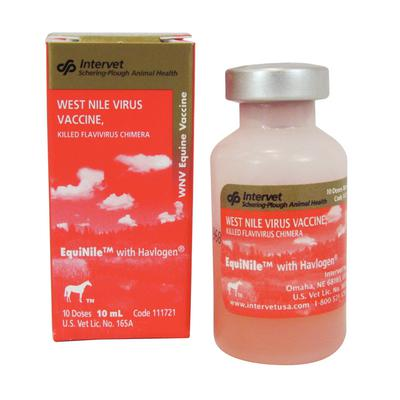 Equi-Nile™ WNV with Havlogen®
