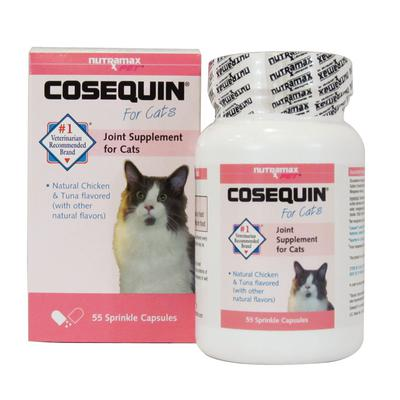 Cosequin® Sprinkle Capsules for Cats