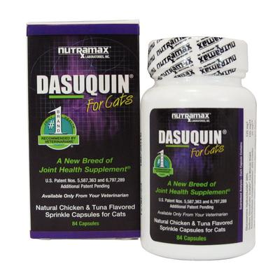 Dasuquin® Capsules for Cats
