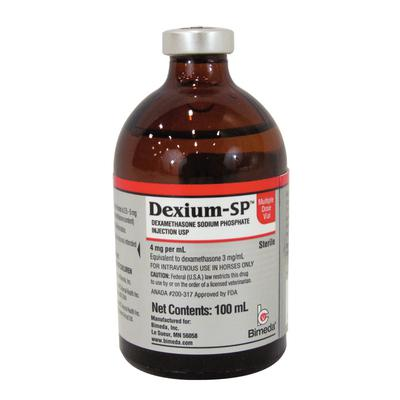 Dexamethasone Sodium Phosphate 4 mg (WVG)