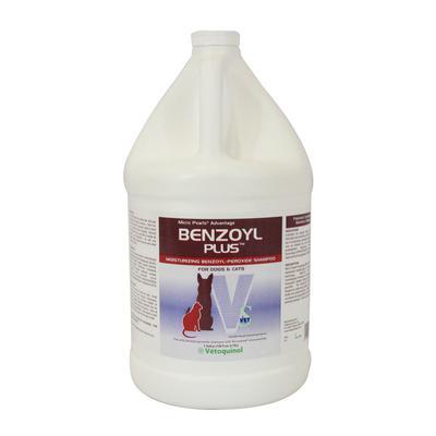Benzoyl-Plus™ Shampoo