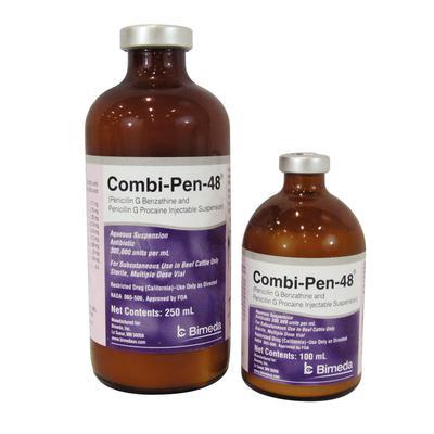 Combi Pen-48