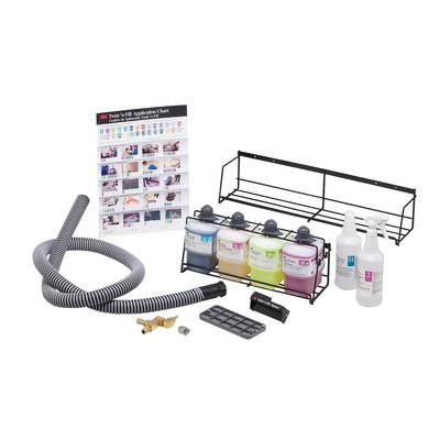 3M™ Twist 'N Fill™ Wire Shelf