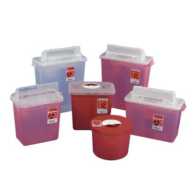 Covidien Sharps Container