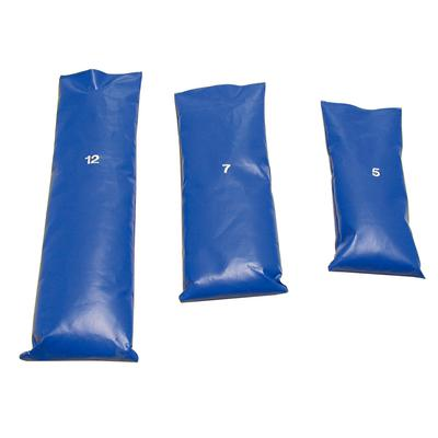 SET OF SANDBAGS