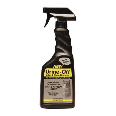 Urine-Off™ Cat and Kitten Formula Odor and Stain Remover