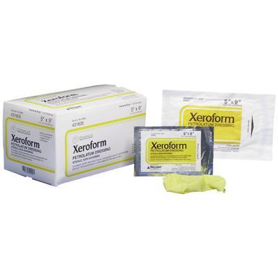 Xeroform™ Petrolatum Gauze