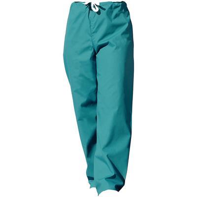 Unisex Drawcord Scrub Pants