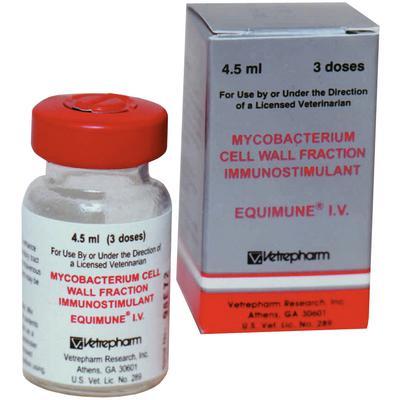 Equimune® IV