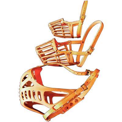 Nylon Basket Muzzles