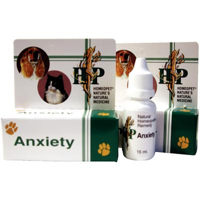 HomeoPet® Anxiety