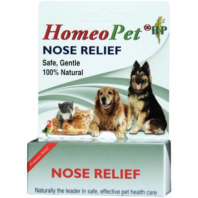 Nose Relief