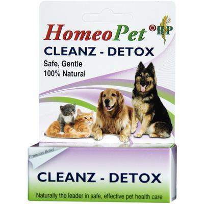 Cleanz-Detox