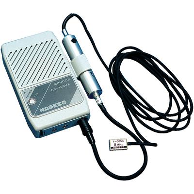 Doppler Ultrasonic Blood Flow Monitor