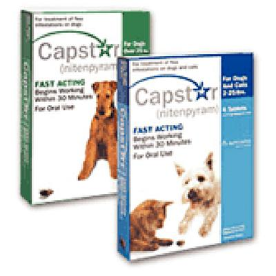 Capstar® Tablets