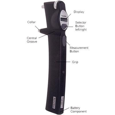 TonoVet® Tonometer