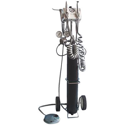 DENTAL CART FOR NITAIR