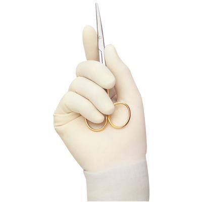 TriFlex® Sterile Latex Surgical Gloves