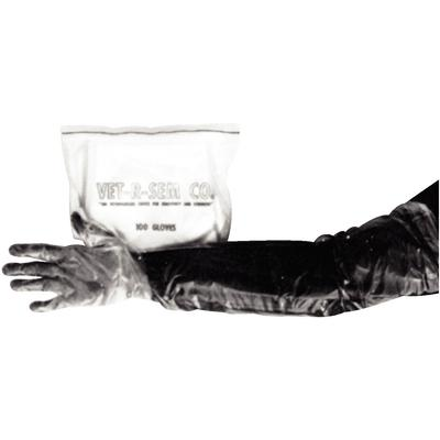 Vet-R-Sem X-L Disposable Gloves