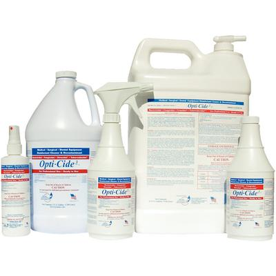 Opti-Cide3® V Surface Disinfectant Cleaner