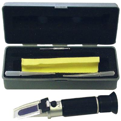 Jorgensen Clinical Refractometer