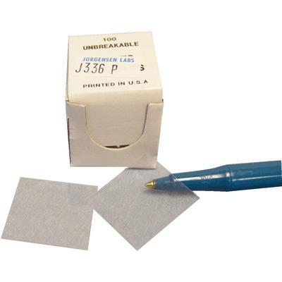 JorVet Plastic Cover Slips