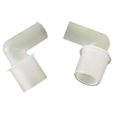 Jorgensen Anesthesia Elbow Connector