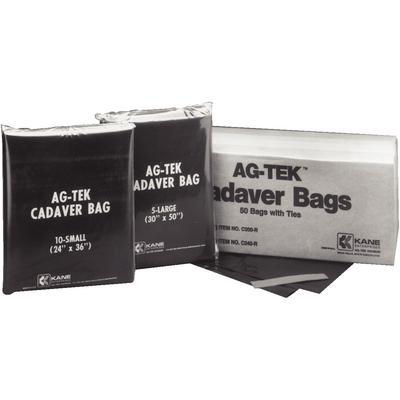 Cadaver Bags - (Ag-Tek®)