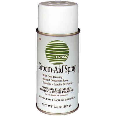 Groom-Aid® Spray