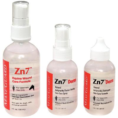 Maxi/Guard™ Zn7™ Derm