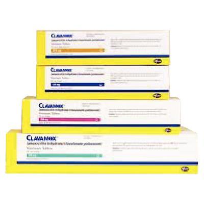 Clavamox® Tablets