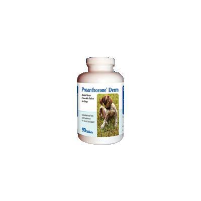 Proanthozone® DERM Chewable Tablets