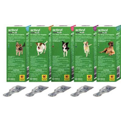 Activyl® Tick Plus for Dogs