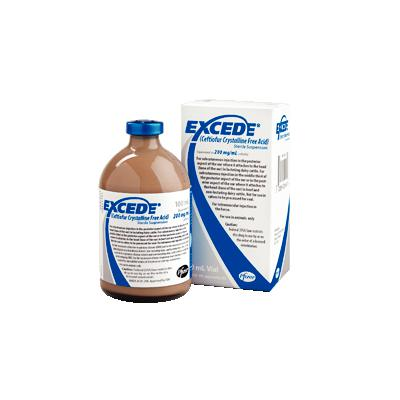 Excede® Sterile Suspension