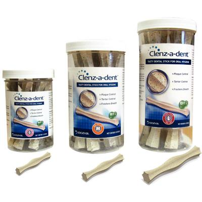 Clenz-a-dent™ Dental Chew Sticks (CUSTOM LABEL)