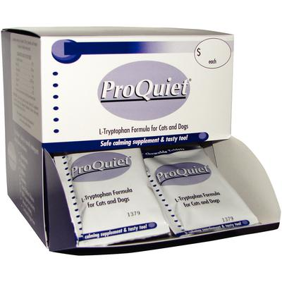 ProQuiet® Chewable Tablets