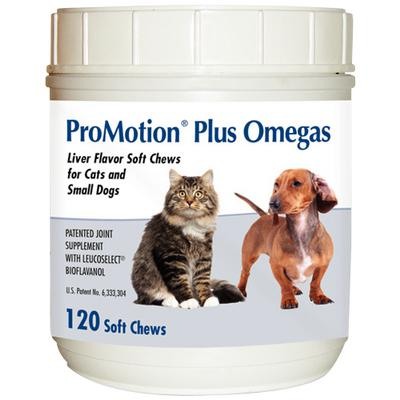 Promotion Plus Omegas Canine Soft Chew