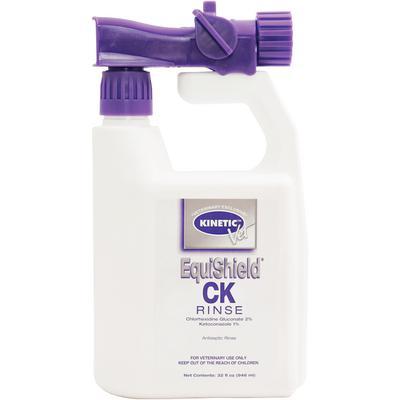 Equishield® CK Rinse