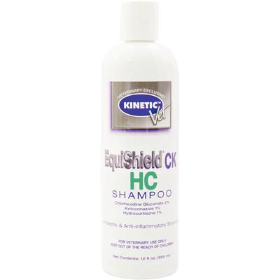 Equishield® CK HC Shampoo