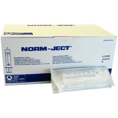 HSW Norm-Ject® Luer Slip Syringe
