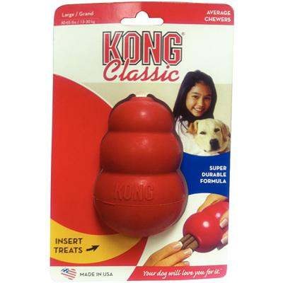 Kong® Classic Red