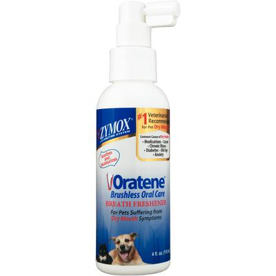 Oratene® Veterinarian Breath Freshener